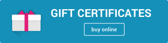 Click to buy gift certificates.