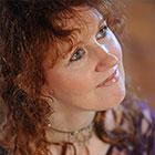 Jeannette Sorrell smiles
